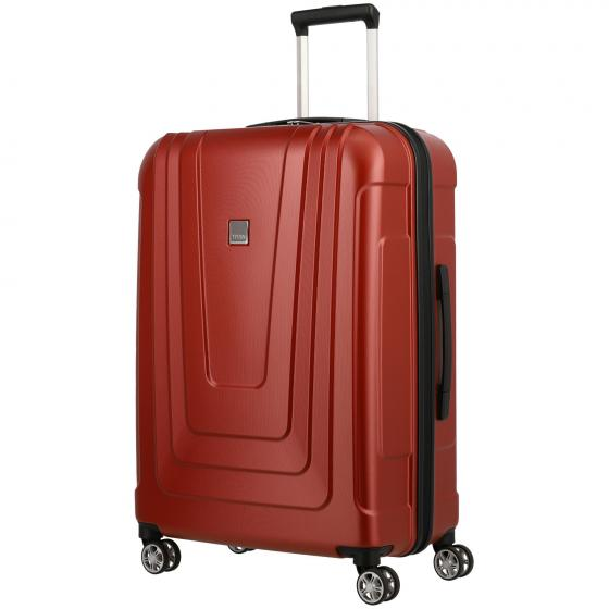 X-Ray 4-Rollen-Trolley 72 cm M+ Modell 2020 atomic red