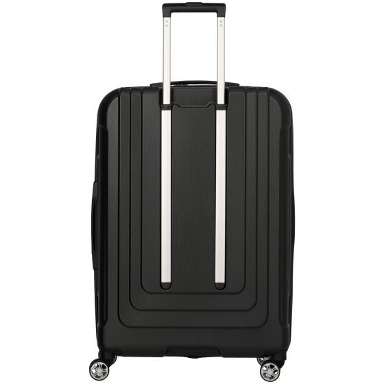 X-Ray 4-Rollen-Trolley 77 cm L Modell 2020 atomic black