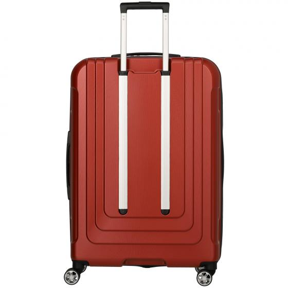 X-Ray 4-Rollen-Trolley 77 cm L Modell 2020 atomic red